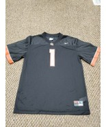 Oklahoma State Cowboys Nike Football Jersey Youth Boys Large Excellent C... - $14.84