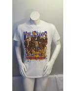 Vintage LA Lakers Cartoon Shirt - 1987 NBA Champions - Salem Sports - Me... - $175.00