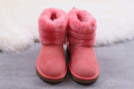 UGG Classic Mini Fluff Quilted Boot - $150.00