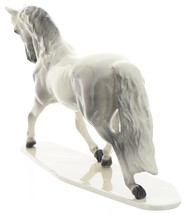 Hagen-Renaker Specialties Large Ceramic Figurine Spanish Horse on Base image 4