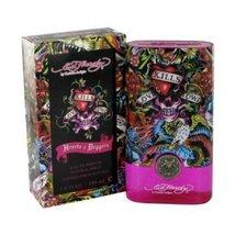 Christian Audigier - Ed Hardy Hearts & Daggers Eau De Parfum Spray 100ml... - $37.28