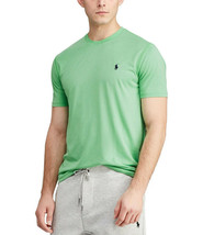 Polo Ralph Lauren Men's Green Big&Tall Classic Fit Performance T-shirt S... - $39.59
