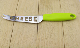 Stainless Steel cheese knife with fork cheese tools cheese slicer - $9.99