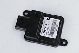Lexus Toyota Computer Occupant Detection Module 89952-0w010-A image 1