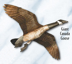 Jackite Giant Canada Goose Decoy Kite / Windsock - $42.50