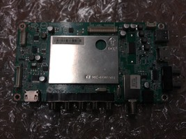 756TXFCB02K0180 Main Board From Vizio D32H-C1 Lttutbbr Lcd Tv - $31.95