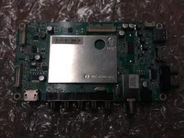 756TXFCB02K0180 Main Board From Vizio D32H-C1 LTTUTBBR LCD TV - $31.95