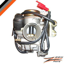 GY6 Performance 30mm Carburetor 150cc Scooter Moped GoKart 150 Carb NEW  - $65.83