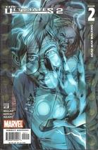 (CB-12} 2005 Marvel Comic Book: The Ultimates 2 #2 - $2.00