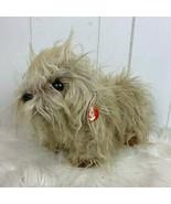 TY Classic Duster Lhasa Apso Puppy Dog Shih Tzu Plush Toy Stuffed Animal... - $34.60