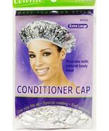 ANNIE SILVER CONDITIONER CAP EXTRA LARGE #4445 - $1.97