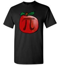 Apple Pi T-shirt - $9.95+