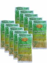 30 Hoover HEPA Allergy Y Bags WindTunnel 43655109 4010100Y 4010801Y AH10... - $44.74