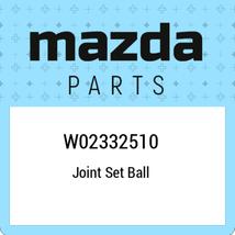W02332510 Mazda Joint set ball W02332510, New Genuine OEM Part - $77.51
