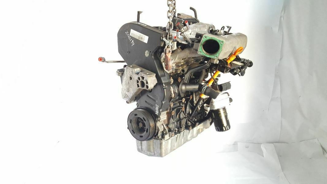 Primary image for Engine Motor AWP 1.8L Turbo 180 Hp  2001 01-06 AUDI TT OEM 2006 Includes Turbo