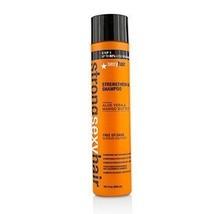 Strong Sexy Hair Strengthening Nourishing Anti-Breakage Shampoo  - $29.00