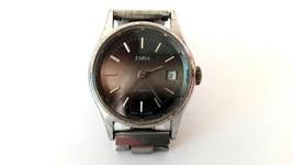Vintage Russian Women's Watch Zaria - $14.87