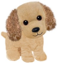 Cocker Spaniel Stuffed Animal Plush Dog with Carrying Case - $14.99