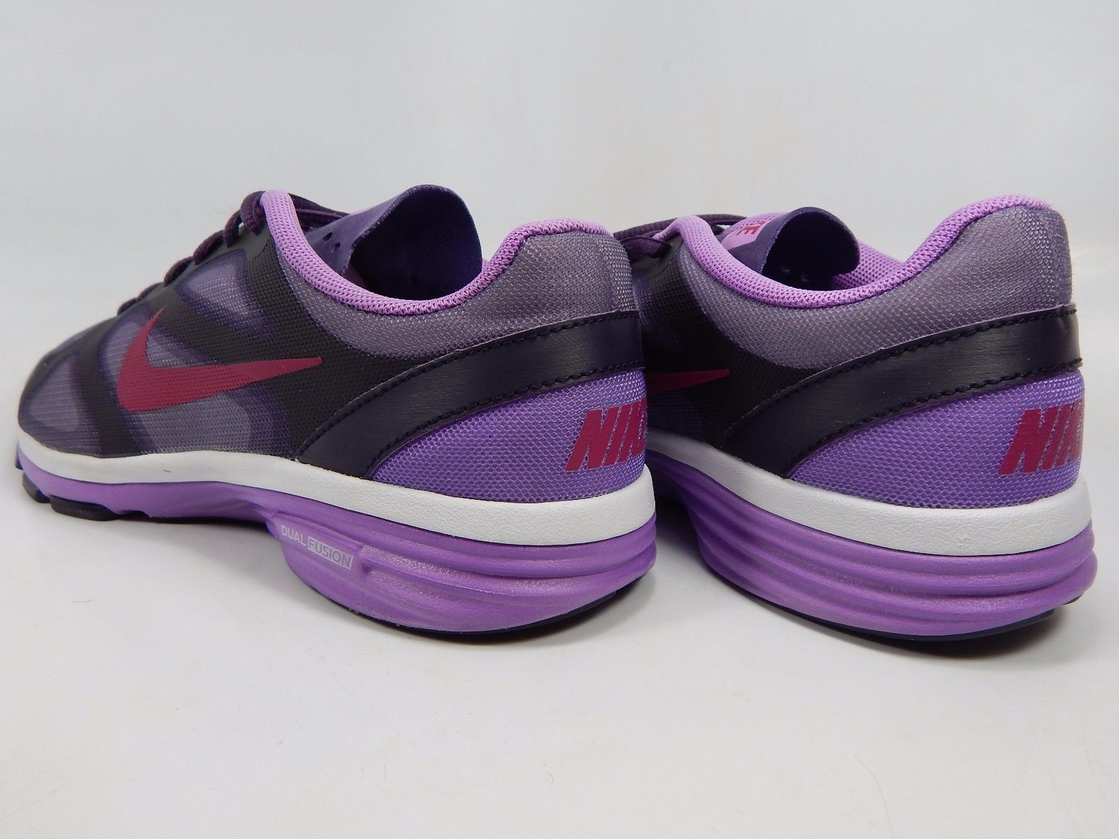 Nike Dual Fusion Run TR Women's Running Shoes Size US 8 M (B) EU 39 443837-500