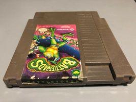 Battletoads, Nintendo Entertainment System (NES) 1991, Tested image 4