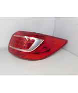 2010-2013 Kia Sportage LX Passenger Taillight Tail Light Lamp LED OEM - $105.59