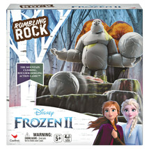 NEW SEALED 2019 Cardinal Disney Frozen II Rumbling Rock Board Game - $18.49