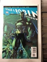 All-Star Batman & Robin The Boy Wonder #4 First Print - $12.00