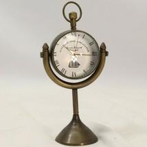 Superior Ship Timekeeper Hand Wind Mechanical 19 Zuan Ship 17 Jewels - £68.06 GBP