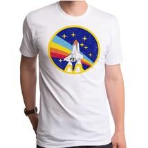 New Authentic NASA Spaceshuttle Blast Off Adult Soft T-shirt S M L X 2X top - $21.84+