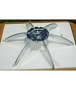 Dropstars Alloy Wheels Center Cap w/ Chrome Spines p/n DS032000F24 DS032... - $125.00