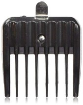 Andis pro Combs/ 4 Piece/Bagged, Gray, 0.60 Oz - $11.77