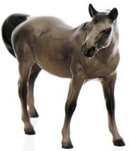 Hagen-Renaker Miniature Ceramic Horse Figurine Thoroughbred Mare image 8