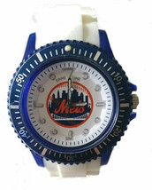 New York Mets Watch MLB Game Time - $14.80