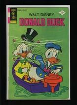 Walt Disney's Donald Duck #167 VG 1975 Gold Key Comic Book - $3.91