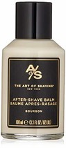 The Art of Shaving Bourbon After- Shave Balm, 3.3 Oz. image 1