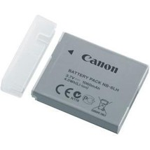 Canon Rechargeable Li-ion Battery NB-6LH - $63.99
