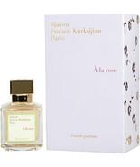 MAISON FRANCIS KURKDJIAN A LA ROSE by Maison Francis #294233 - Type: Fra... - $241.65