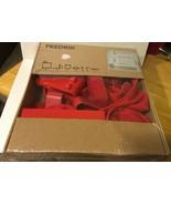 Ikea Fredrik Desk Strap Storage Set New - $18.69
