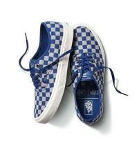 VANS x HARRY POTTER Ravenclaw Hogwarts House Authentic Mens Womens Skate Shoes - $49.99