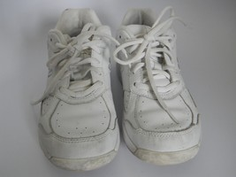Womens New Balance Achieve White Walking Shoes Size 7.5 B Medium WW574WT - $29.99