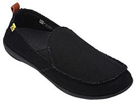 Spenco Men's Siesta Canvas Orthotic Loafers, Midnight - $54.99+