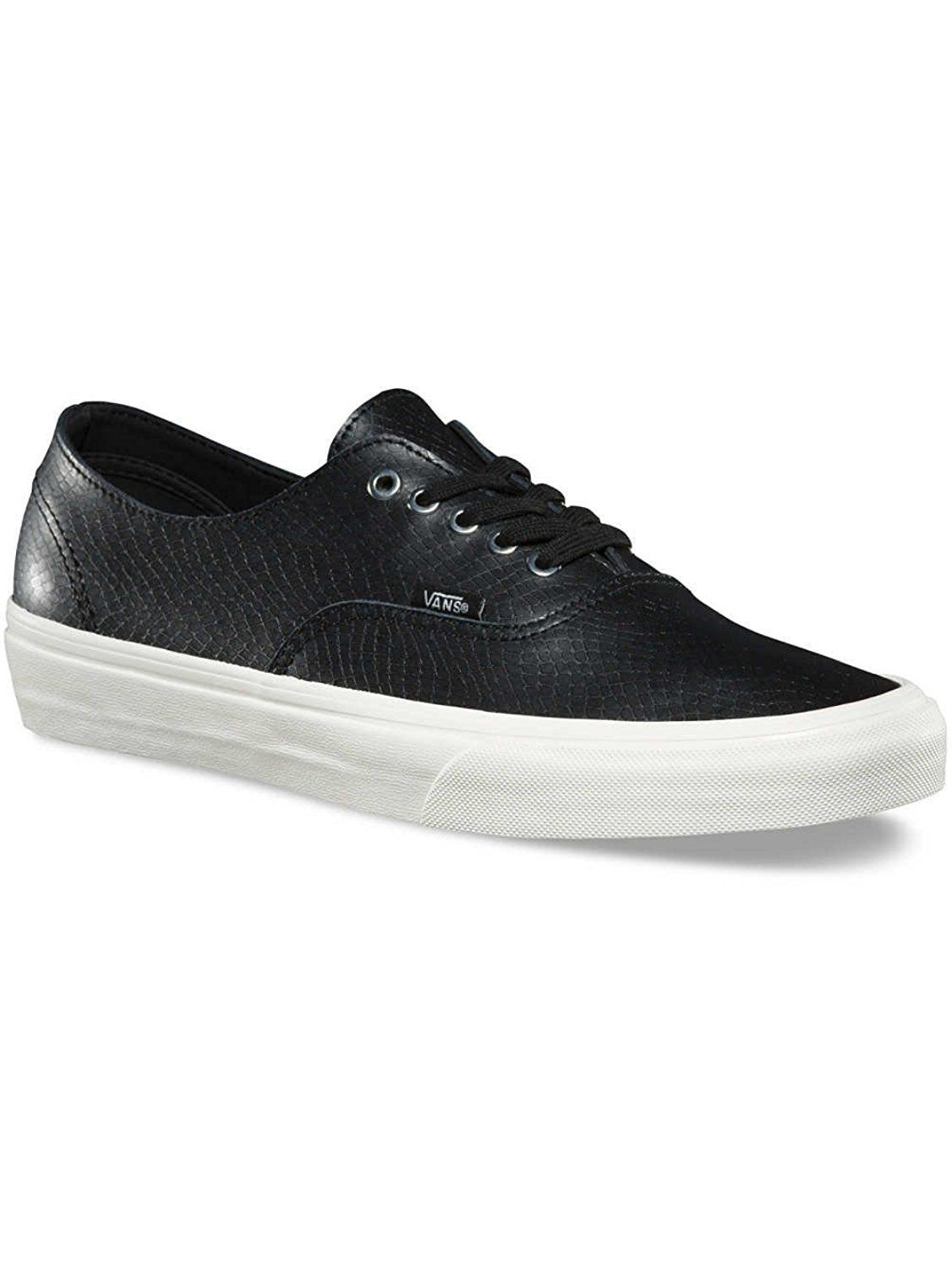 559cd4e7be New Vans Unisex Authentic Decon Snake Black and 47 similar items