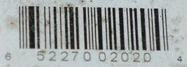 Merit Pro 02020 Medium Weight Canvas Drop Cloth 9 Ft X 12 Feet 8 Ounce image 3