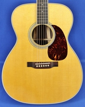 Martin M-36 East Indian Rosewood Acoustic Guitar Natural Solid Sitka Top... - $3,199.00