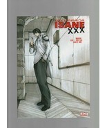 Sex Warrior Isane XXX #1 - Adults Only - Eros Comix -  December 2004 - O... - $19.59