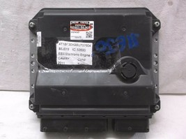 10-11 Toyota Camry 4CYL. Auto Engine Control MODULE/COMPUTER...ECU..ECM..PCM - $58.91