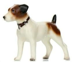 Hagen Renaker Dog Jack Russell Terrier Ceramic Figurine