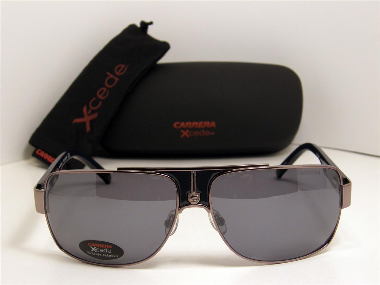 e629dc0c78aeb New Authentic Carrera Sunglasses X-Cede 7000 S 1J1PRT 62mm CA 7000 S 1J1P  RT -  87.08