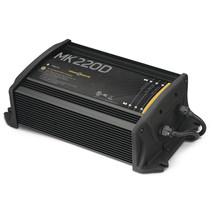 Minn Kota MK-220D 2 Bank x 10 Amps [1822205] - $205.99