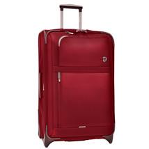 "Birmingham Red 29"" Water Resistant Rugged Rollaboard Rolling Luggage Sui... - $98.99"